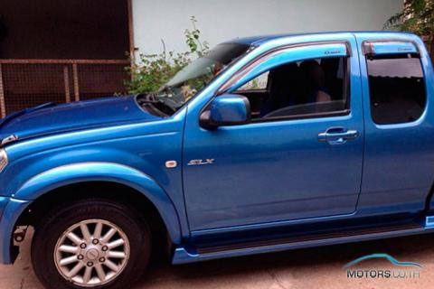 New, Used & Secondhand Cars ISUZU D-MAX (2002-2006) (2004)