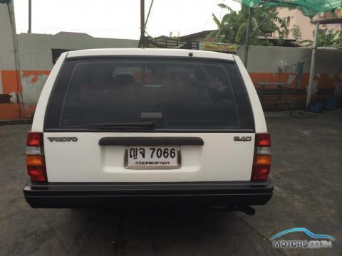 รถมือสอง, รถยนต์มือสอง VOLVO 940 (1994)