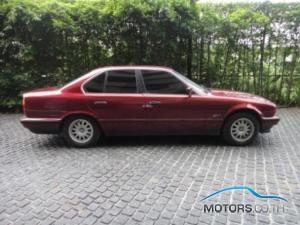 รถมือสอง, รถยนต์มือสอง BMW SERIES 5 (1994)