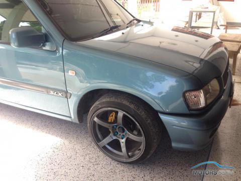 รถมือสอง, รถยนต์มือสอง ISUZU DRAGON POWER (2000-2002) (2002)