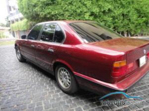 รถใหม่, รถมือสอง BMW SERIES 5 (1994)