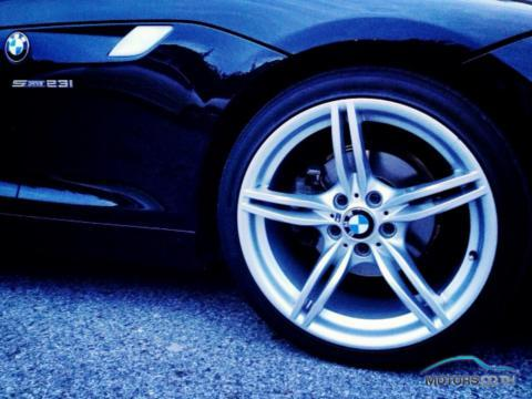 รถมือสอง, รถยนต์มือสอง BMW Z4 (2010)
