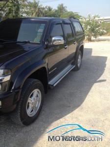 รถใหม่, รถมือสอง CHEVROLET COLORADO (2006)