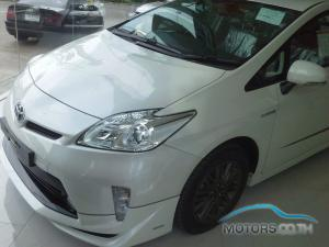 New, Used & Secondhand Cars TOYOTA PRIUS (2014)