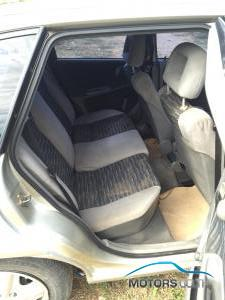 Secondhand OPEL ASTRA (1995)