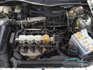 รถมือสอง, รถยนต์มือสอง OPEL ASTRA (1995)