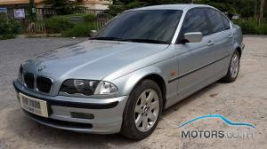 New, Used & Secondhand Cars BMW SERIES 3 (2001)