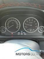 รถมือสอง, รถยนต์มือสอง BMW SERIES 3 (2012)