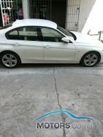 New, Used & Secondhand Cars BMW SERIES 3 (2012)