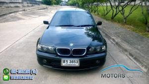 New, Used & Secondhand Cars BMW SERIES 3 (2005)