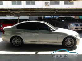 รถมือสอง, รถยนต์มือสอง BMW SERIES 3 (2008)
