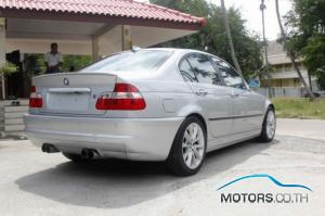 Secondhand BMW SERIES 3 (2003)
