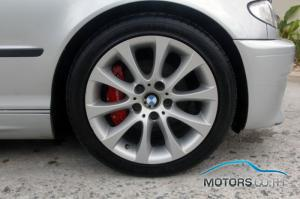 New, Used & Secondhand Cars BMW SERIES 3 (2003)