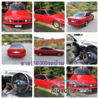 New, Used & Secondhand Cars BMW SERIES 3 (1994)