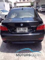รถมือสอง, รถยนต์มือสอง BMW SERIES 5 (2007)