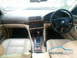 New, Used & Secondhand Cars BMW SERIES 5 (2000)