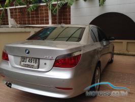 New, Used & Secondhand Cars BMW SERIES 5 (2006)