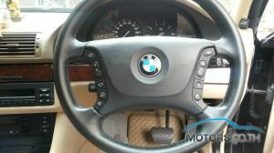 Secondhand BMW SERIES 5 (2003)