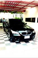 Secondhand BMW SERIES 5 (2007)