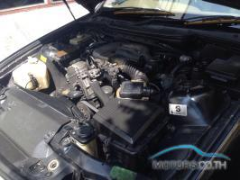 Secondhand BMW X3 (1999)