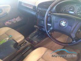 รถมือสอง, รถยนต์มือสอง BMW X3 (1999)