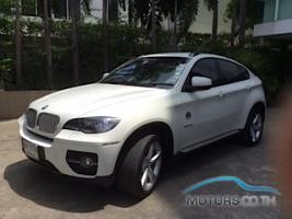 New, Used & Secondhand Cars BMW X6 (2011)