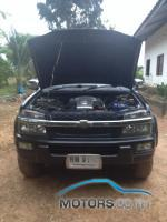 New, Used & Secondhand Cars CHEVROLET COLORADO (2006)