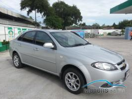Secondhand CHEVROLET OPTRA (2010)