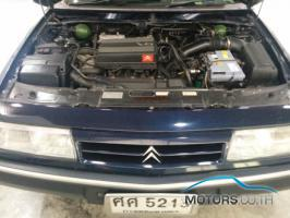 Secondhand CITROEN XM (1996)