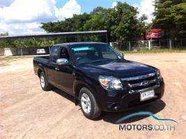 Secondhand FORD RANGER (2011)