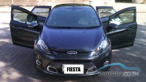รถใหม่, รถมือสอง FORD FIESTA (2010)