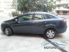New, Used & Secondhand Cars FORD FIESTA (2011)