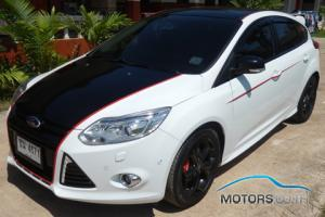 New, Used & Secondhand Cars FORD FOCUS (2013)
