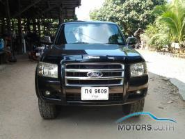 Secondhand FORD RANGER (2008)