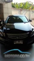 New, Used & Secondhand Cars HONDA ACCORD (2011)