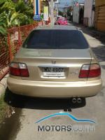 New, Used & Secondhand Cars HONDA ACCORD (1997)