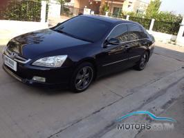 New, Used & Secondhand Cars HONDA ACCORD (2004)