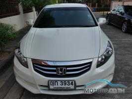 Secondhand HONDA ACCORD (2010)
