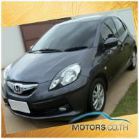 Secondhand HONDA BRIO (2014)