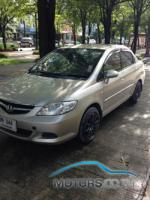 New, Used & Secondhand Cars HONDA CITY (2006)
