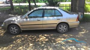 New, Used & Secondhand Cars HONDA CITY (1997)