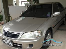 New, Used & Secondhand Cars HONDA CITY (2000)