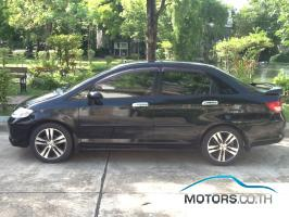 New, Used & Secondhand Cars HONDA CITY (2005)