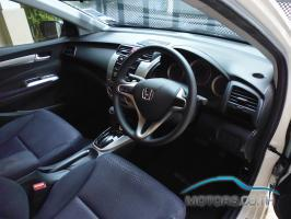 New, Used & Secondhand Cars HONDA CITY (2010)