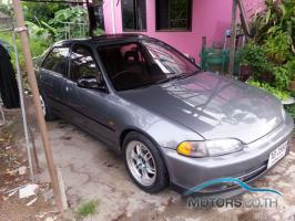 New, Used & Secondhand Cars HONDA CIVIC (1994)
