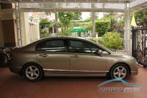 New, Used & Secondhand Cars HONDA CIVIC (2009)