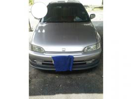 รถใหม่, รถมือสอง HONDA CIVIC (1995)