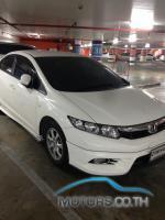 รถใหม่, รถมือสอง HONDA CIVIC (2013)