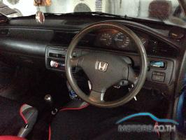 New, Used & Secondhand Cars HONDA CIVIC (1995)