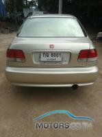 รถมือสอง, รถยนต์มือสอง HONDA CIVIC (1996)